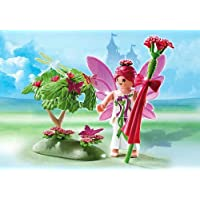 Playmobil Flower Fairy with Enchanted Tree 5279 by Playmobil [Toy] [並行輸入品]