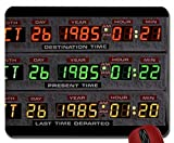 B Entertainment movies back to the Future 1440?x 900?wallpapermouseパッドコンピュータマウスパッド