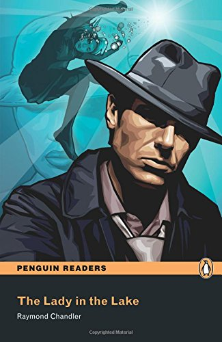 PENGUIN READERS2: LADY IN LAKE (Pearson English Graded Readers)の詳細を見る