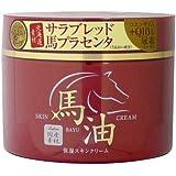 アイスタイル リシャン 馬油プレミアムクリーム (さくらの香り) 200g