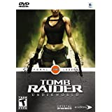 Tomb Raider: Underworld - Mac by Feral Interactive [並行輸入品]
