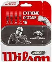 Wilson「EXTREME OCTANE 16WRZ901700」テニスストリング