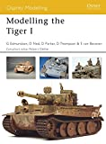 Modelling the Tiger I (Modelling Guides) 画像