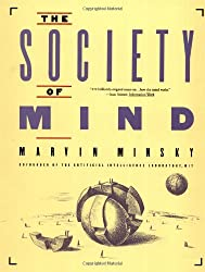 Society Of Mind (A Touchstone book)
