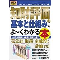 図解入門ビジネス知財評価の基本と仕組みがよ~くわかる本 (How‐nual Business Guide Book)