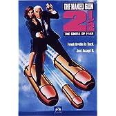 裸の銃を持つ男 PART2 1/2 [DVD]