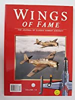 The Wings of Fame: Vol 13