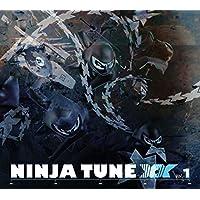 NINJA TUNE XX vol.1 [2CD] (ZENCD160)