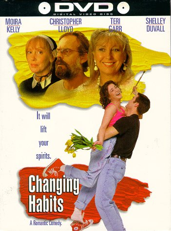Changing Habits [DVD] [Import]