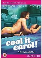 Cool It Carol [DVD] [Import]