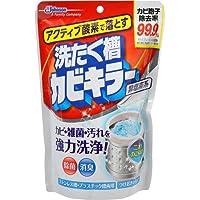 ジョンソン カビキラー アクティブ酸素で落とす 非塩素系洗たく槽カビキラー 250g (洗濯槽クリーナー)×24点セット (4901609006065)