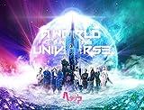 【Amazon.co.jp限定】『 ミュージカル「 ヘタリア 」FINAL LIVE ~A World in the Universe~』Blu-ray BOX( スペシャルCD付 )