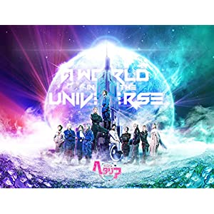 【Amazon.co.jp限定】『 ミュージカル「 ヘタリア 」FINAL LIVE ~A World in the Universe~』Blu-ray BOX( スペシャルCD付 )