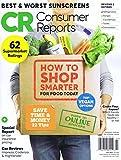 Consumer Reports [US] July 2017 (単号)