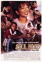 Soul Food 27x 40映画ポスター–スタイルA Unframed PDPIF0326
