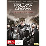 HOLLOW CROWN - THE WAR OF THE ROSES, THE