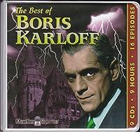 Radio Shows: Boris Karloff Best of