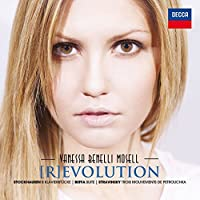 Vanessa Benelli Mosell: [R]evolution by Vanessa Benelli Mosell (2015-04-03)