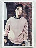 ソン・ジュンギ (Song Joong Ki)/ポストカードサイズ フォトスタンド15枚セット - Photo Stand 15sheets(K-POP/韓国製)