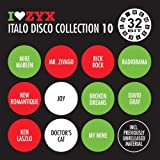 Vol. 10-Zyx Italo Disco Collection