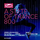 A State of Trance 800 画像