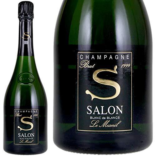 価格.com - フランス サロン ブラン・ド・ブラン 1999 (ワイン) 価格比較