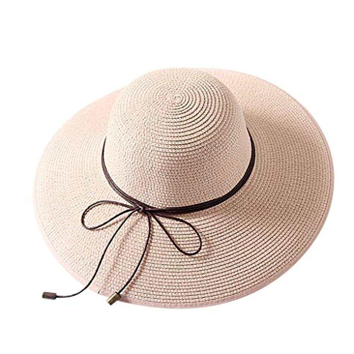 省こねる所属帽子 レディース 大きいサイズ 日よけ つば広 紫外線対策 小顔効果抜群 カジュアル 森ガール レディース オールシーズン UV 大きいサイズ 折りたためる 小顔効果 漁師帽 ハットラップ ROSE ROMAN