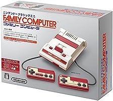ニンテンドークラシックミニ ファミリーコンピュータ 【Amazon.co.jp限定】 オリジナルポストカード(30枚セット) 付