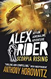 Scorpia Rising (Alex Rider Book 9) (English Edition)