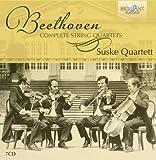 【普通に〜】(053) Beethoven 「弦楽四重奏曲第13番」