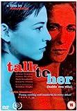 Hable con ella [DVD] 画像