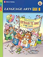 Language Arts: Grade 1 (McGraw-Hill Spectrum Workbooks: Mercer Mayer)