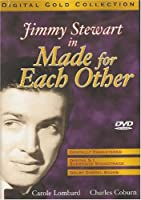 Made for Each Other [DVD] [Import]