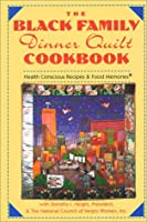 Black Family Dinner Quilt Book