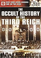 Occult History of the Third Reich [DVD] [Import]