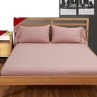 L&J 暖かいベッドのシーツを厚く,ベッドのマットレスのカバー ベッド パッド保護ケース 360° 完全にカバー掛け布団クイーン キング-D 100*200cm