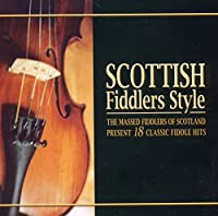 Scottish Fiddlers Style