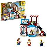 LEGO Creator Modular Sweet Surprises 31077 Building Kit (396 Piece), Multicolor