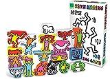 VILAC バランスゲーム[Keith Haring]