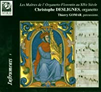 Masters of the Florentine Orga
