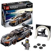 レゴ(LEGO) マクラーレン・セナ 75892