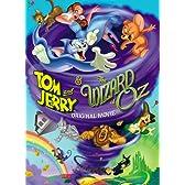 トムとジェリー オズの魔法使 Blu-ray & DVDセット(初回限定生産)
