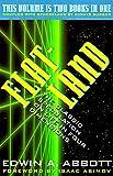 Flatland/Sphereland (Everyday Handbook)