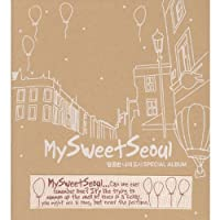 SBS ドラマ My Sweet Seoul OST SPECIAL ALBUM