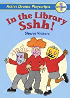 In the Library: Key Stage 1 (Play Scripts S.)