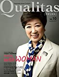 Qualitas Vol.10(Septembe―Business Issue Curation with WOMAN 画像