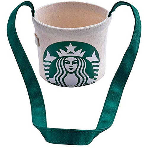 STARBUCKS スターバックス スタバカップホルダー 台湾 ドリンクホルダー 車内 アイボリー ロゴ 女神 セイレン 収納 ロゴ 鞄 カバン かばん