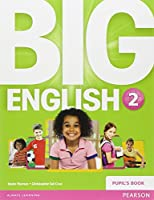 Big English 2 Pupils Book stand alone