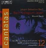 Bach:Cantatas- 147 & 21