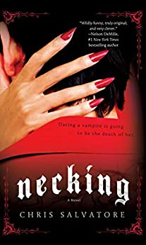 Necking by [Salvatore, Chris]